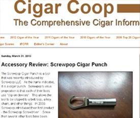 cigar-coop