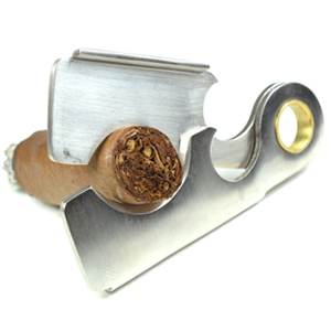 cigar cutter-button