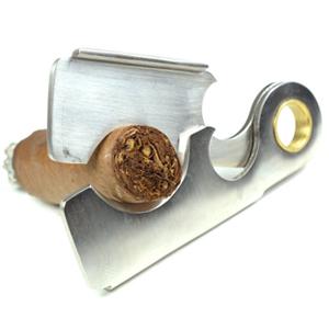 cigar cutter-button