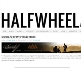 half-wheel