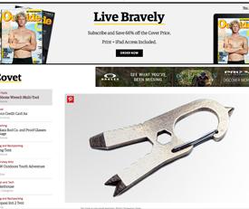 live-bravely